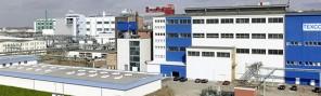 Texco Farben Produktionsgesellschaft