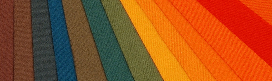 Farbchemie Braun - Our dyes bring colour to your fabric