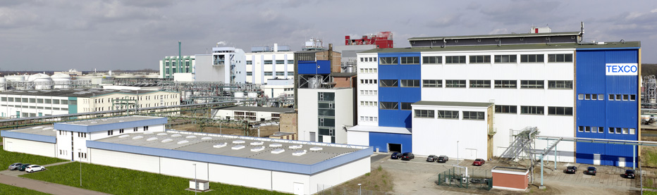 Texco Farben Produktiongesellschaft
